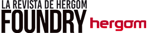 Foundry Hergóm – La revista de Hergóm Logo