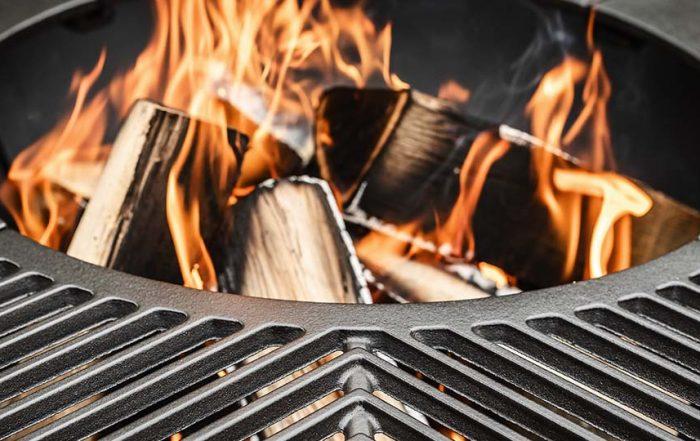 Firepit by Hergóm