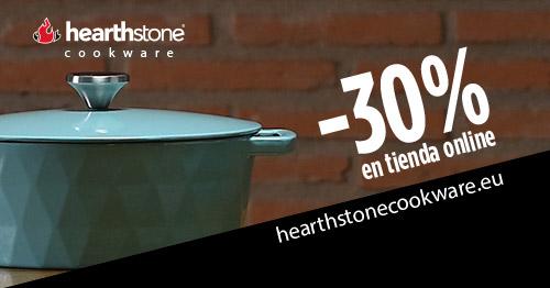 Descuento Hearthstone Cookware