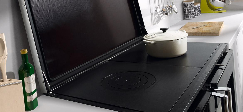 Cocinas de le a tradici n e innovaci n en tu cocina for Cocinas hergom vitroceramica